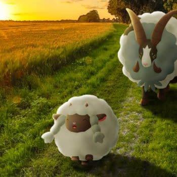 Ultra Unlock Part Three Week Two: Shield Begins in Pokémon GO