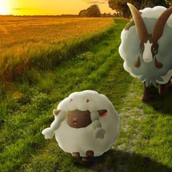 Tonight is Wooloo Spotlight Hour in Pokémon GO: Tips & Details
