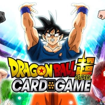 Dragon Ball Super Card Game Posts Cross Spirits Fan Survey