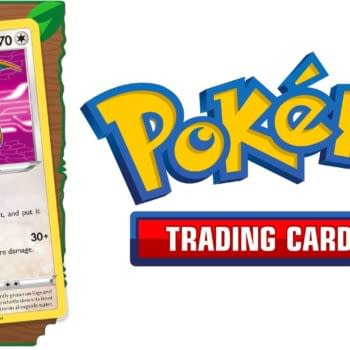 Special Delivery Bidoof Pokémon Card Available for Select Buyers