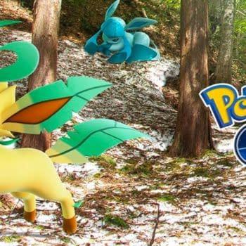 Tonight is Skwovet Spotlight Hour in Pokémon GO: Tips & Details