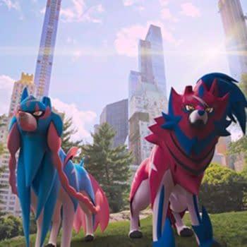 Zamazenta Raid Guide for Pokémon GO Players: August 2021