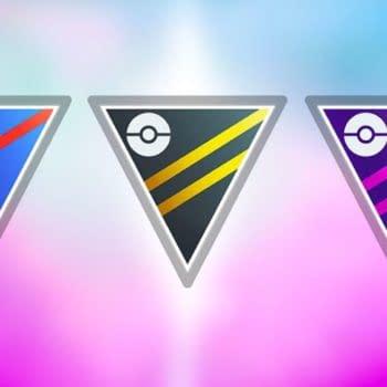 Pokémon GO Battle League Season 9 Begins Today