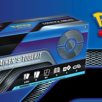 Pokémon TCG Product Review: Opening Trainer's Toolkit 2021