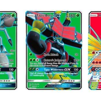 The Cards of Pokémon TCG: Burning Shadows Part 5