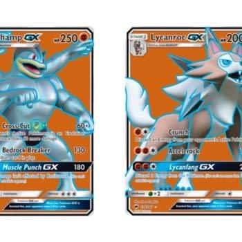 The Cards of Pokémon TCG: Burning Shadows Part 7