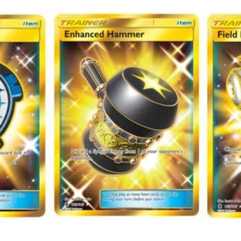 The Cards of Pokémon TCG: Guardians Rising Part 15
