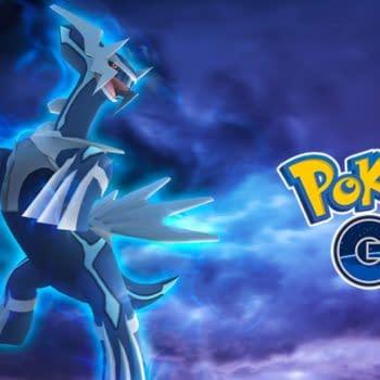 Tonight is Dialga Raid Hour #2 in Pokémon GO: Tips & Details