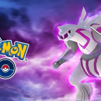 Palkia Raid Guide for Pokémon GO Players: August 2021