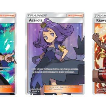 The Cards of Pokémon TCG: Burning Shadows Part 10
