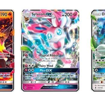 The Cards of Pokémon TCG: Guardians Rising Part 4