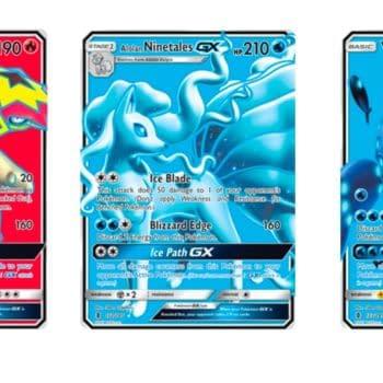 The Cards of Pokémon TCG: Guardians Rising Part 5