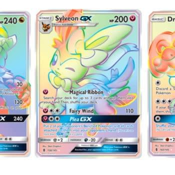 The Cards of Pokémon TCG: Guardians Rising Part 14