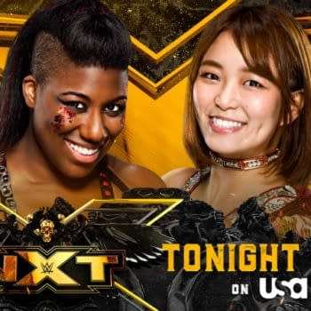 NXT Preview For 8/10- Taking Bets On Who'll Still Be Around Next Week