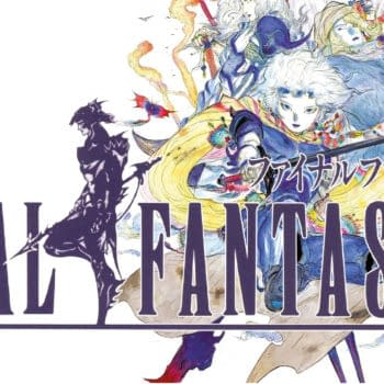 Final Fantasy IV Will Be Released On Steam On September 8th
