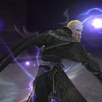 Final Fantasy XI Has Released The New August Update