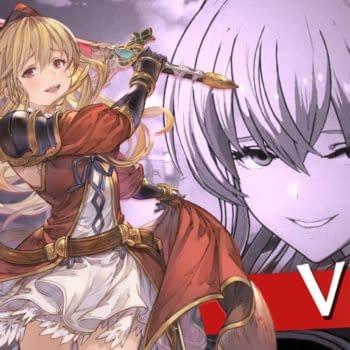 Granblue Fantasy: Versus Announces Vira Coming In December
