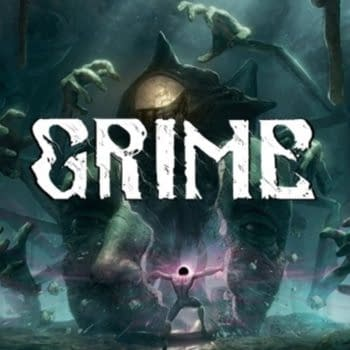 GRIME game soundtrack by Composer Alex Roe available now