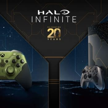 Halo Infinite Finally Has A Launch Date & Limited Edition Bundle