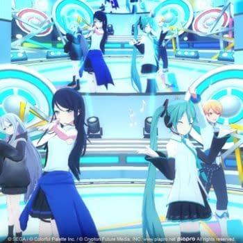SEGA To Globally Release Hatsune Miku: Colorful Stage!
