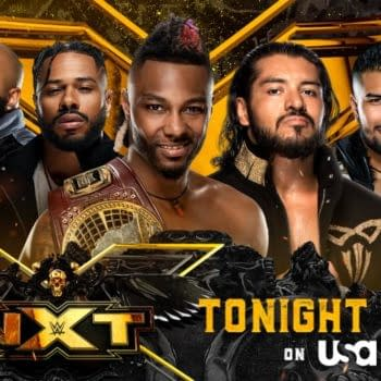 8/24 NXT Preview- Is It The Beginning Of A New Era For The Brand?