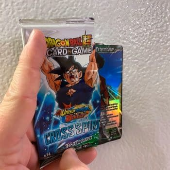 What Is A God Pack in Dragon Ball Super Card Game?