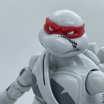 Playmates Brought Some Heat To FCBD with Special TMNT 4-Pack Set