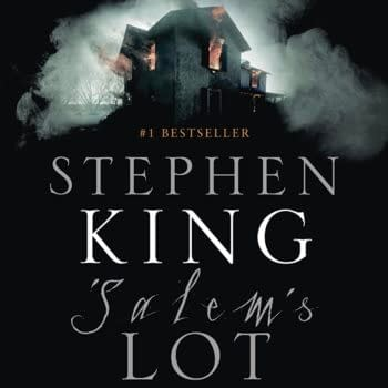 Salem's Lot: Lewis Pullman To Star In Remake From New Line