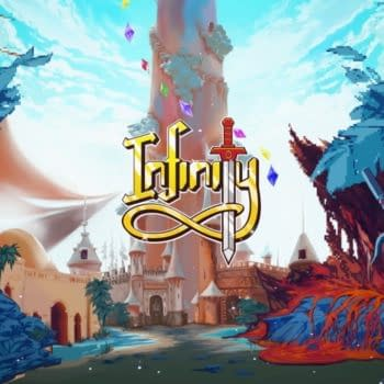 Infinity For Game Boy Color To Launch Kickstarter August 18th