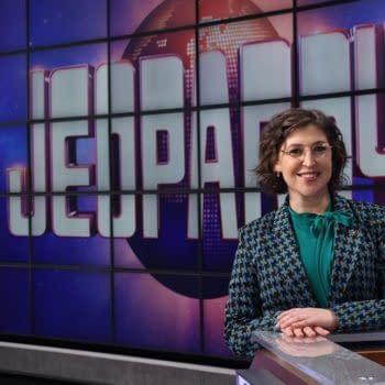 jeopardy Mayim Bialik