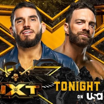 NXT Preview For 8/31- A Big Night Of Grudge Matches