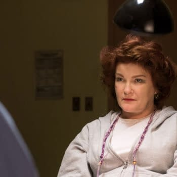 The Man Who Fell To Earth: Kate Mulgrew Joining Showtime Series Cast