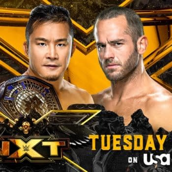 8/17 NXT Preview- Tonight Is The Last Stop On The Road To TakeOver 36