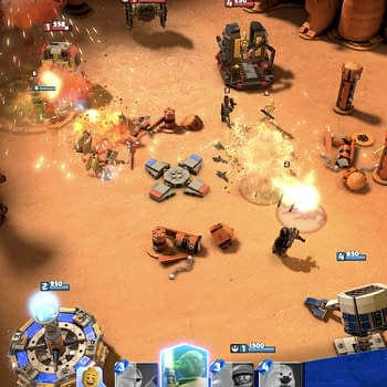 LEGO Star Wars Battles To Be Released As An Apple Arcade Exclusive