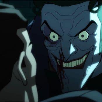 The Long Halloween's Troy Baker Talks Joker, Batman, & Adam West