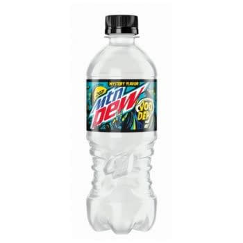 MTN DEW Voo-Dew Is Coming Back For A Limited Time