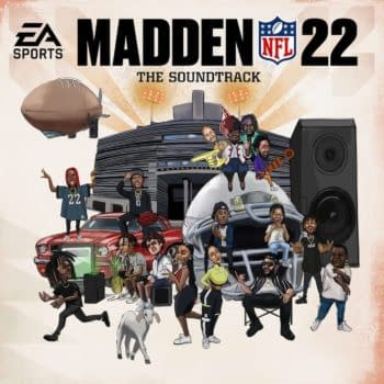 Madden NFL 22 Announces The Game's Official Soundtrack