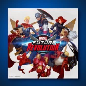 Netmarble Releases The Marvel Future Revolution Soundtrack