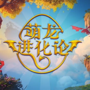 Zynga Announces Merge Dragons Is Set To Launch In China