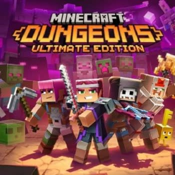 Minecraft Dungeons: Ultimate Edition Is Coming To Steam