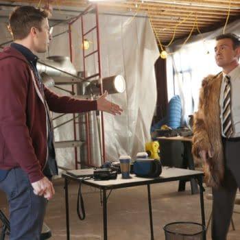 "Brooklyn Nine-Nine Season 8 Preview: ""Blue Flu"" Strikes; Balancing Act"