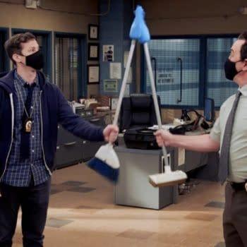 Brooklyn Nine-Nine Season 8: NBC Shares E01 & E02 Preview Images