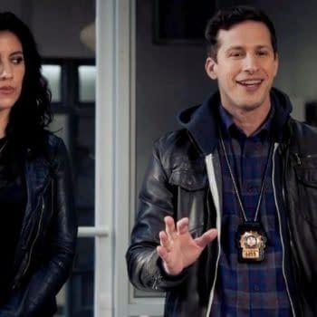 Brooklyn Nine-Nine Season 8 E01 Review: Too Many Awkward Conversations