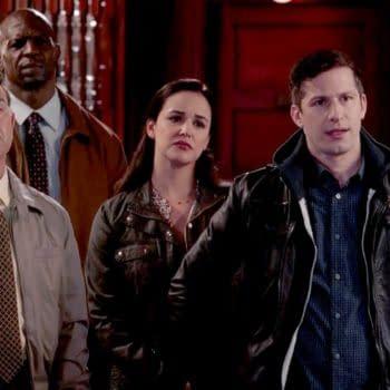 "Brooklyn Nine-Nine Season 8 E03 ""Blue Flu"" Review: Conspiracy Capers"