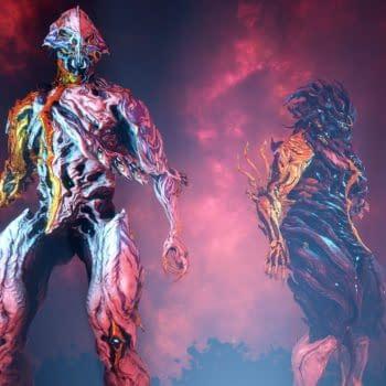 Warframe Will Host A Massive Nidus Prime Showcase Event