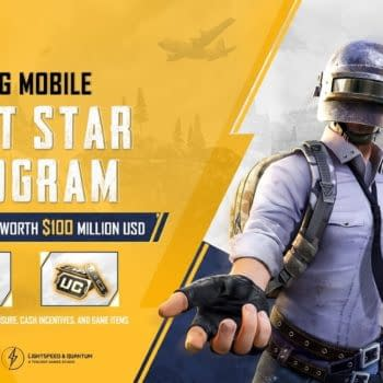 PUBG Mobile Launches New Creator Endeavor With Next Star Program