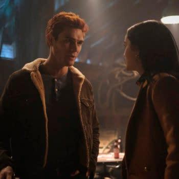 "Riverdale Season 5 Episode 11 Makes for ""Strange Bedfellows"": Preview"