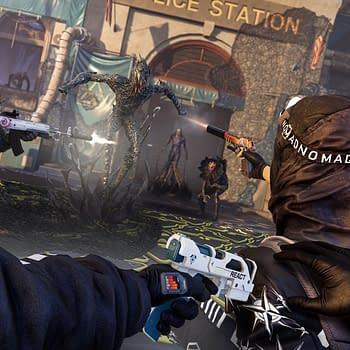 Ubisoft Reveals More Details About Rainbow Six Extraction