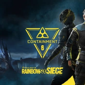 Rainbow Six Siege Reveals New Containment Event