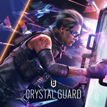 Rainbow Six Siege Reveals Year 6 Season 3: Crystal Guard Content